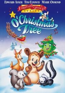 Árvore de Natal - Poster / Capa / Cartaz - Oficial 1