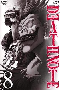 Death Note (2ª Temporada) - Poster / Capa / Cartaz - Oficial 24