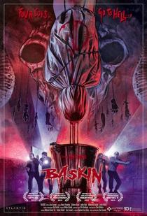 Baskin - Poster / Capa / Cartaz - Oficial 2