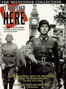 Invasão da Inglaterra - Poster / Capa / Cartaz - Oficial 1