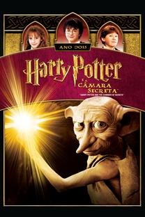 Harry Potter e a Câmara Secreta - Poster / Capa / Cartaz - Oficial 13