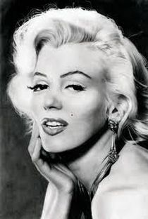 Marilyn Monroe - Poster / Capa / Cartaz - Oficial 14
