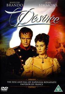 Desirée, o Amor de Napoleão - Poster / Capa / Cartaz - Oficial 5