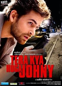 Tera Kya Hoga Johny - Poster / Capa / Cartaz - Oficial 3
