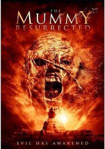 Mumia – A Ressurreição  - Poster / Capa / Cartaz - Oficial 1
