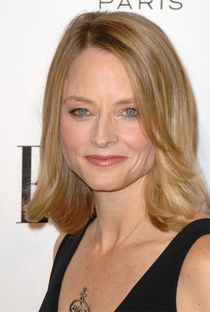 Jodie Foster - Poster / Capa / Cartaz - Oficial 14
