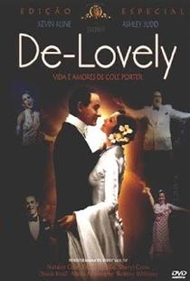 De-Lovely - Vida e Amores de Cole Porter - Poster / Capa / Cartaz - Oficial 6