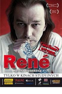 Rene - Poster / Capa / Cartaz - Oficial 1