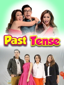 Past Tense - Poster / Capa / Cartaz - Oficial 2
