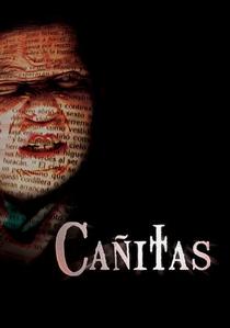 Cañitas - Poster / Capa / Cartaz - Oficial 1