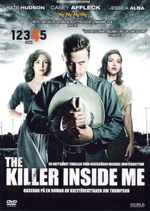 O Assassino em Mim - Poster / Capa / Cartaz - Oficial 18