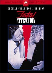 Atração Fatal - Poster / Capa / Cartaz - Oficial 2