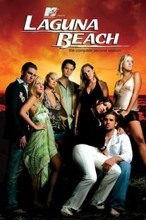 Laguna Beach: The Real Orange County (2ª Temporada) - Poster / Capa / Cartaz - Oficial 1