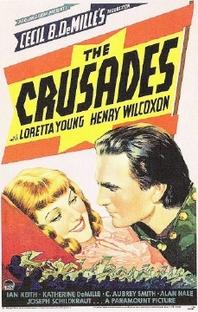 As Cruzadas - Poster / Capa / Cartaz - Oficial 2