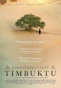 Timbuktu - Poster / Capa / Cartaz - Oficial 2