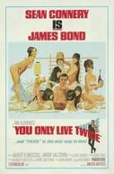 Com 007 Só Se Vive Duas Vezes (You Only Live Twice)