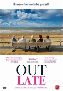 Out Late - Poster / Capa / Cartaz - Oficial 1