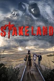Stake Land - Anoitecer Violento - Poster / Capa / Cartaz - Oficial 4
