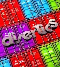 Divertics - Poster / Capa / Cartaz - Oficial 1