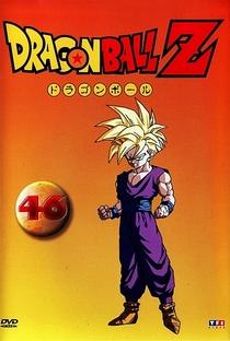 Dragon Ball Z (6ª Temporada) - Poster / Capa / Cartaz - Oficial 30