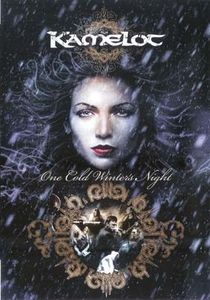 Kamelot - One Cold Winters Night - Poster / Capa / Cartaz - Oficial 1