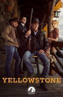 Yellowstone (2ª Temporada) (Yellowstone (Season 2))