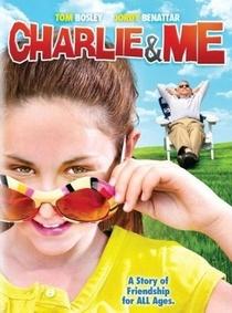 Charlie e Eu - Poster / Capa / Cartaz - Oficial 1