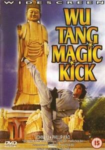 O Dragão de Shaolin - Poster / Capa / Cartaz - Oficial 1