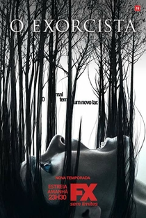 O Exorcista (2ª Temporada) - Poster / Capa / Cartaz - Oficial 3
