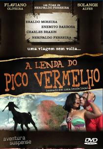 A Lenda Do Pico Vermelho - Poster / Capa / Cartaz - Oficial 1