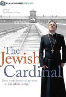 O Cardeal Judeu - Poster / Capa / Cartaz - Oficial 1