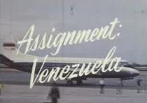 Assignment: Venezuela - Poster / Capa / Cartaz - Oficial 1