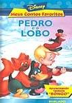 Pedro e o Lobo - Poster / Capa / Cartaz - Oficial 2