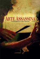 A Arte Assassina (Chiseled)