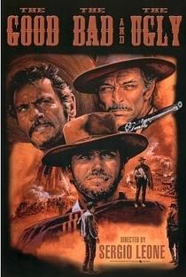 Três Homens em Conflito - Poster / Capa / Cartaz - Oficial 2