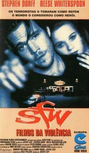 S.F.W. - Filhos da Violência - Poster / Capa / Cartaz - Oficial 4