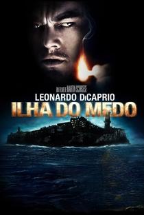 Ilha do Medo - Poster / Capa / Cartaz - Oficial 3