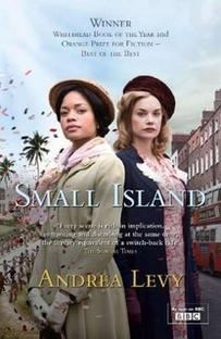 Small Island - Poster / Capa / Cartaz - Oficial 2
