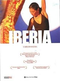Ibéria - Poster / Capa / Cartaz - Oficial 4