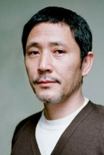 Kaoru Kobayashi (I) - Poster / Capa / Cartaz - Oficial 2