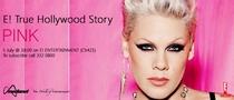 E! True Hollywood Story:Pink - Poster / Capa / Cartaz - Oficial 1