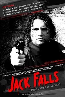 Jack Falls - Poster / Capa / Cartaz - Oficial 3