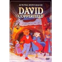 As Novas Aventuras de David Copperfield - Poster / Capa / Cartaz - Oficial 2