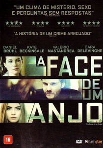 A Face de um Anjo - Poster / Capa / Cartaz - Oficial 4