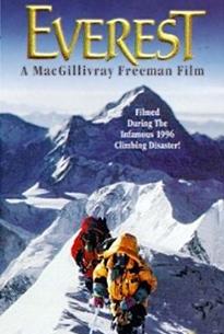 Everest - Poster / Capa / Cartaz - Oficial 1