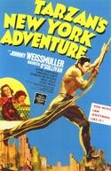 Tarzan Contra o Mundo (Tarzan's New York Adventure)