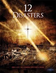 Os 12 Desastres de Natal - Poster / Capa / Cartaz - Oficial 1