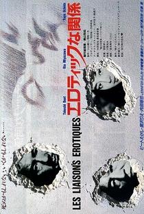 Erotic Liaisons - Poster / Capa / Cartaz - Oficial 1