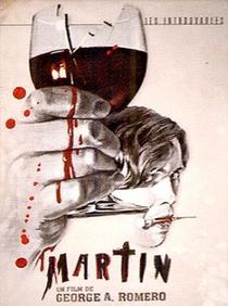 Martin - Poster / Capa / Cartaz - Oficial 1