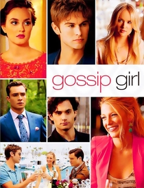 Gossip Girl: A Garota do Blog (6ª Temporada) - Poster / Capa / Cartaz - Oficial 5